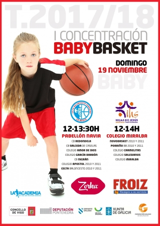 Regresa o BABYBASKET